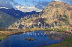Хмелевские озера- Красная Поляна