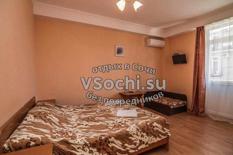 мини-отель «Эвелина»