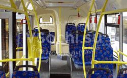 Городской транспорт в Лазаревском районе Большого Сочи