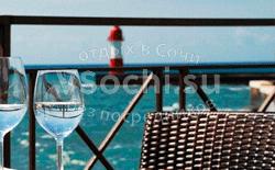 Кафе, клубы и рестораны в Лазаревском районе Большого Сочи