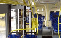 Городской транспорт в Адлере : маршруты общественного транспорта